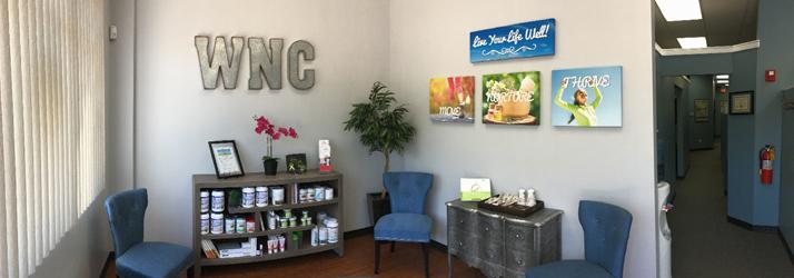 Chiropractic Carpentersville IL Our Center