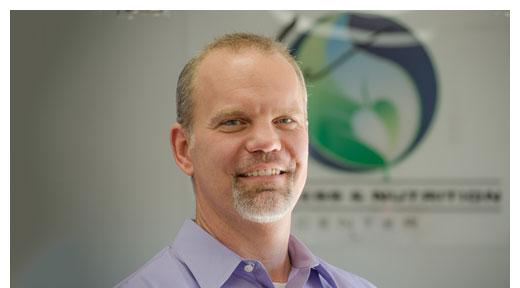 Chiropractor Carpentersville IL David Noble