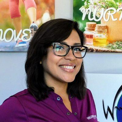 Chiropractic Carpentersville IL Daisy De La Cruz